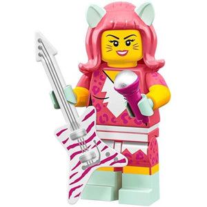 The LEGO Movie 2 Minifigures Series KITTY POP 71023