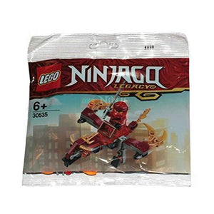 LEGO 30535 Ninjago Fire Flight Bagged Set