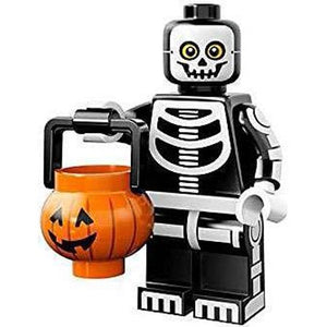 LEGO Minifigure Series 14 71010 HALLOWEEN MONSTERS - SKELETON GUY