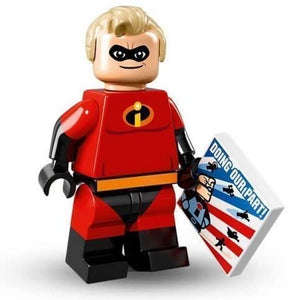 LEGO Mr. Incredible MINIFIGURE 71012
