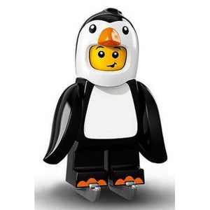 LEGO Series 16 Penguin Boy Minifigure