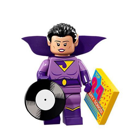 LEGO DC Series 2 Wonder Twin Janya Minifigure [No Packaging]
