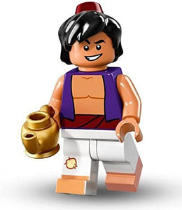 LEGO Disney Series 16 Collectible Minifigure - Aladdin (71012)