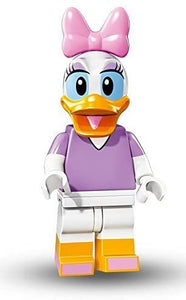 LEGO Disney Series Collectible Minifigure - Daisy Duck (71012)