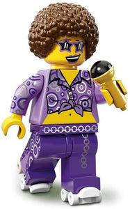 LEGO Minifigures Series 13 Disco Diva Construction Toy 71008