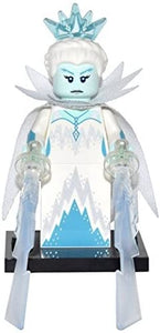 LEGO Collectible Minifigure Series 16 - ICE QUEEN 71013 FACTORY SEALED
