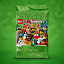 LEGO Minifigures Series 21 (71029) Complete Set of 12