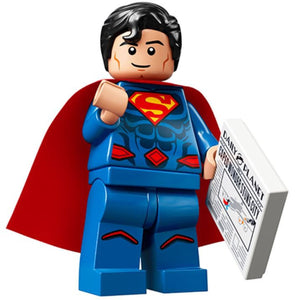 LEGO DC Super Heroes Rebirth Superman Minifigure [71026 Loose]