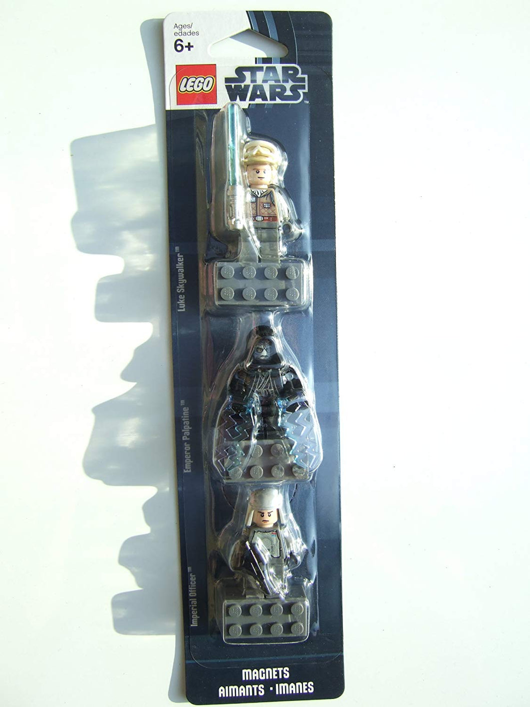 LEGO Star Wars Magnets #853419