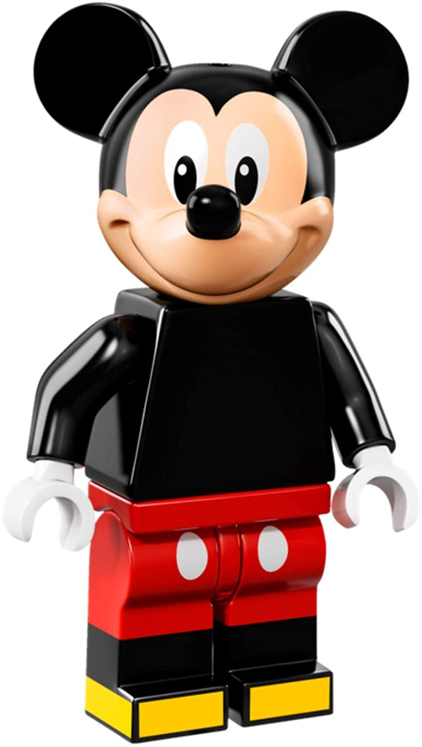 LEGO DISNEY Mickey Mouse MINIFIGURE 71012