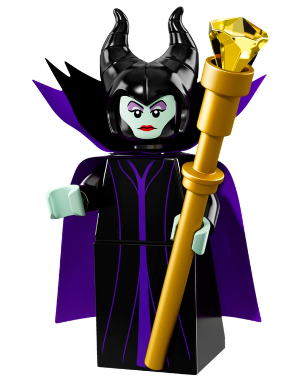 LEGO Disney Series 16 Collectible Minifigure - Maleficent (71012)