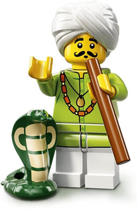 LEGO Minifigures Series 13 Snake Charmer Construction Toy