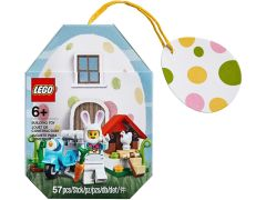 LEGO Easter Bunny House Set #853990