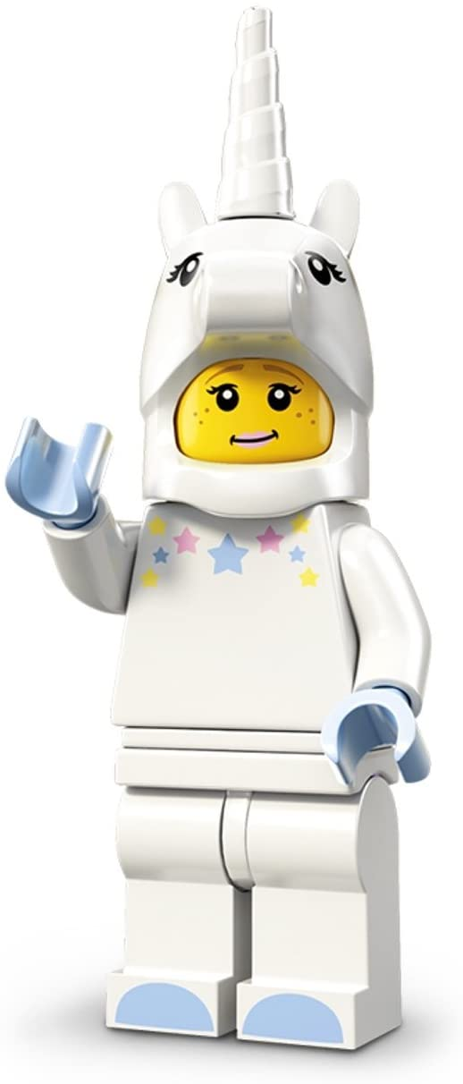 LEGO series 13 Unicorn MINIFIGURE 71008