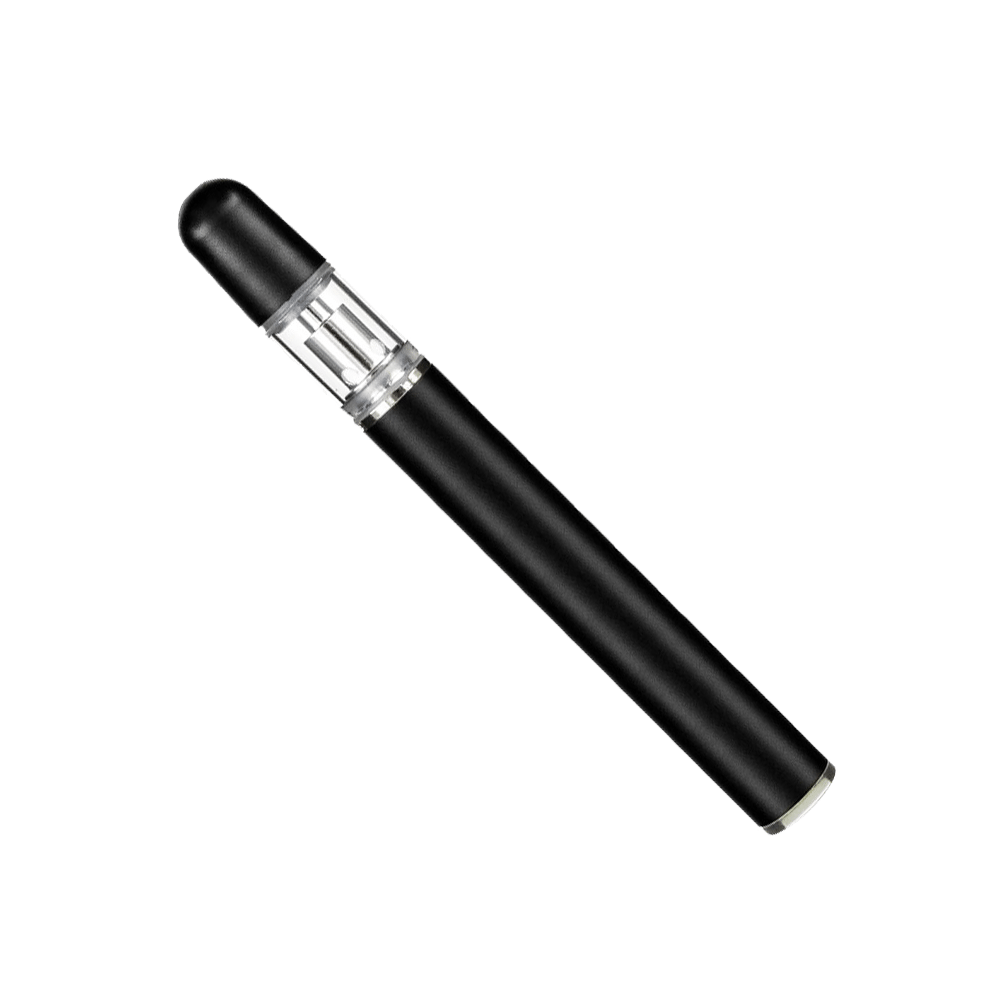 Pre-Filled Disposable CBD Vape Pen