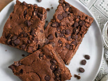 Vegan Chocolate Brownie (1ct)