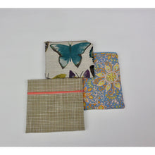 Load image into Gallery viewer, SHFC Zipper Pouches (Various Sizes & Colors)