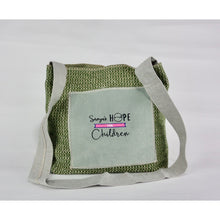 Load image into Gallery viewer, SHFC Logo Bag