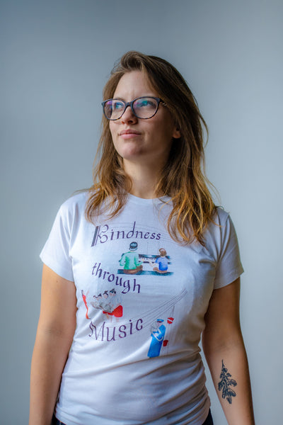 Kindness Through Music