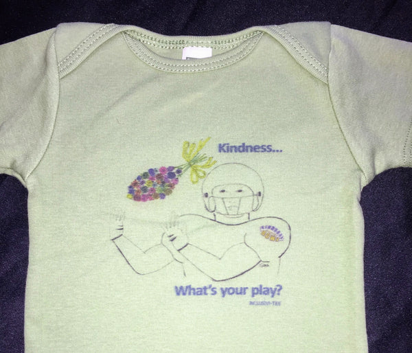 Kindness: What's Your Play? (Baby and Toddler)