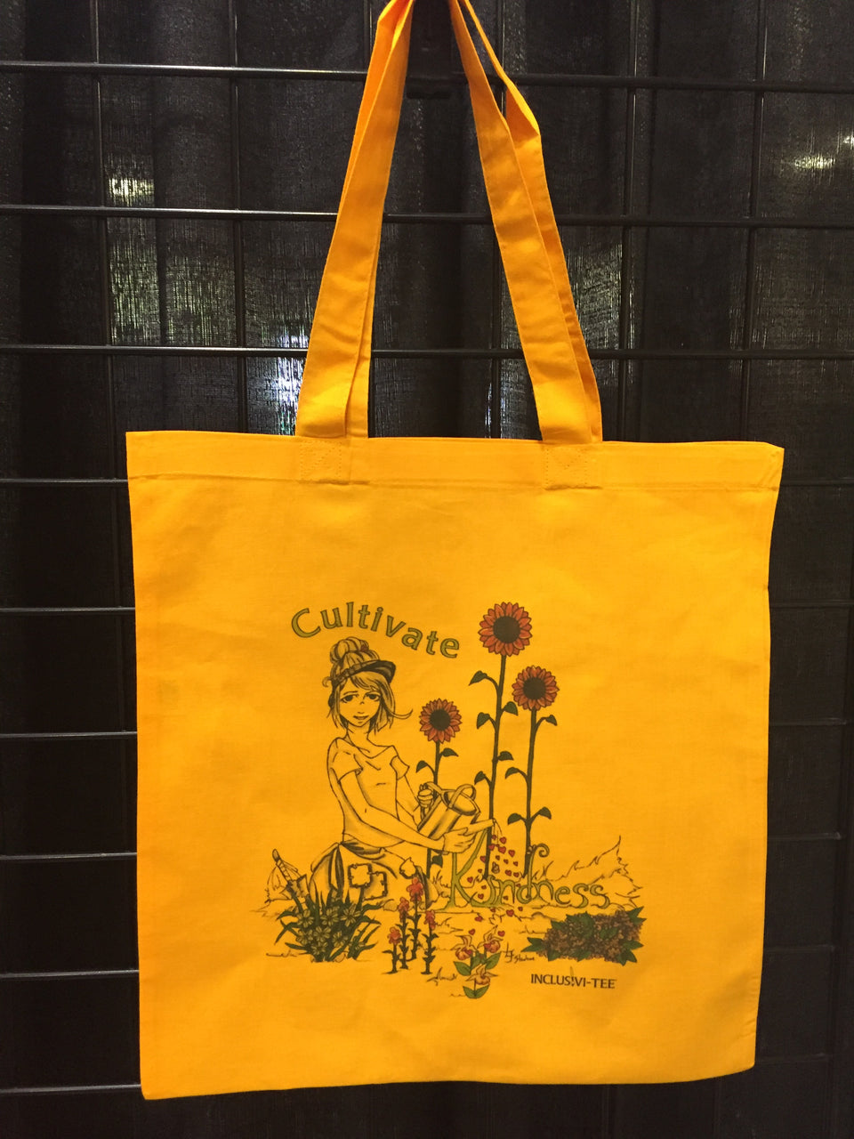 Cultivate Kindness Bag