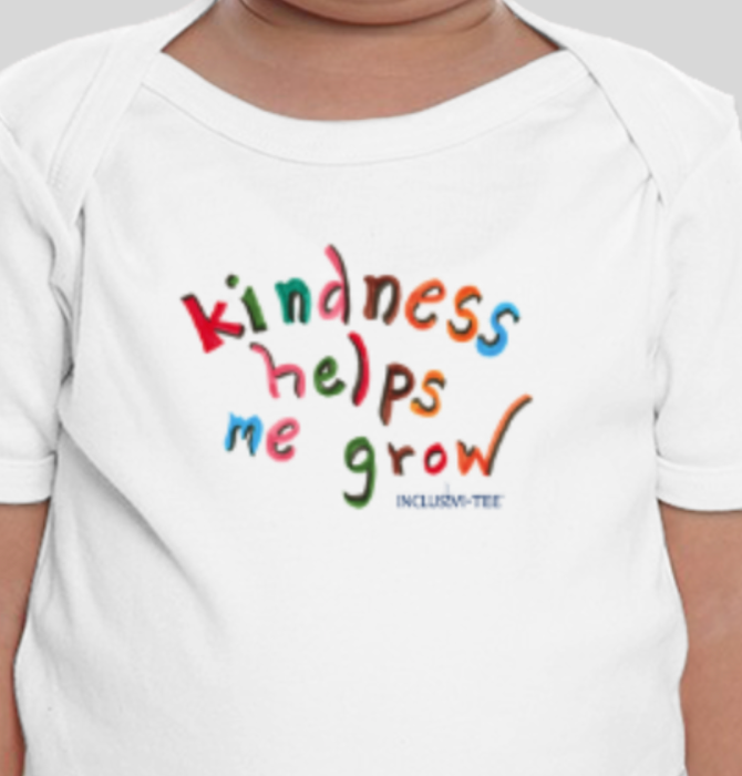 Kindness Helps Me Grow