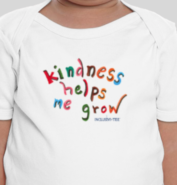 Kindness Helps Me Grow (Baby)