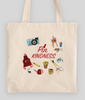 Kindness Totes, Light