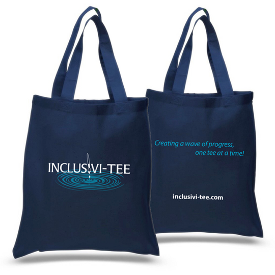 Inclusivi-tee Tote Bag