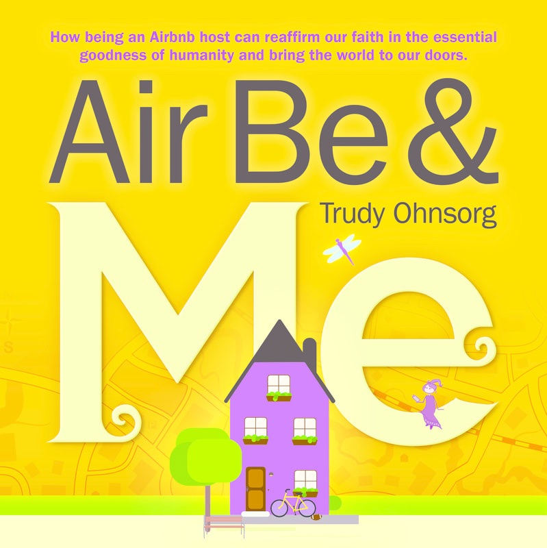 Air Be & Me Book by Trudy Ohnsorg