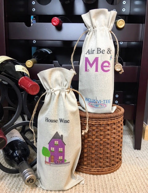 Air Be & Me by Trudy Ohnsborg