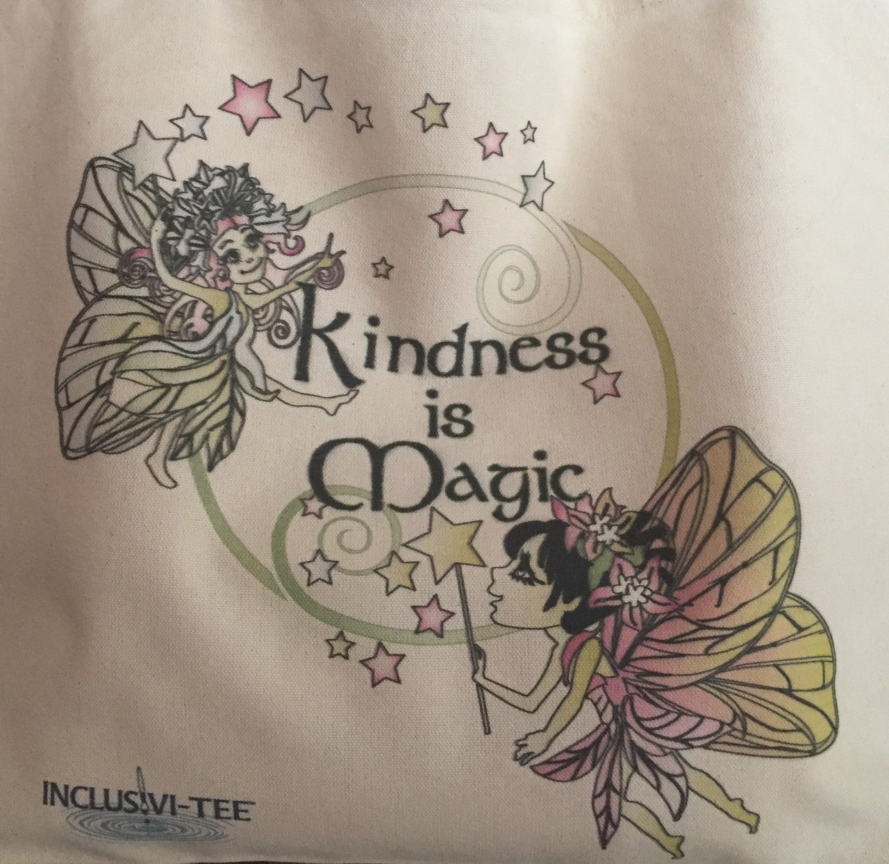Kindness Fairies T-shirt