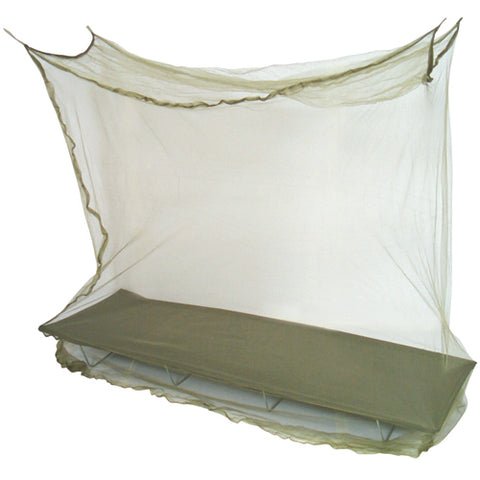 MOSQUITO NET - OLIVE DRAB