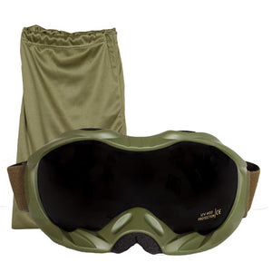 TERMINATOR ASSAULT GOGGLES - OLIVE DRAB
