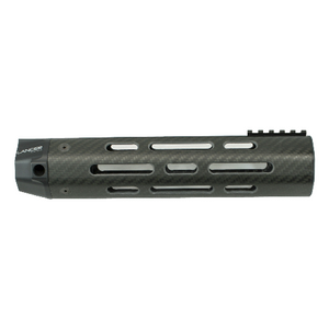LCH5 Midlength, 2 , cooling slots, front sight rail