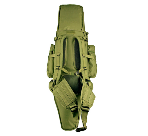 Lost Woods 9.11 Tactical Full Gear Rifle Backpack