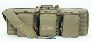 36  Deluxe Padded Weapons Case VDT15-005501000
