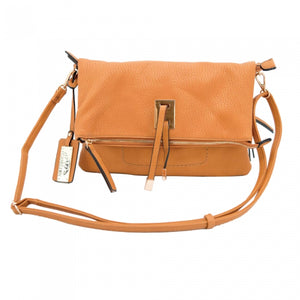 Aya Concealed Carry Purse: Honey