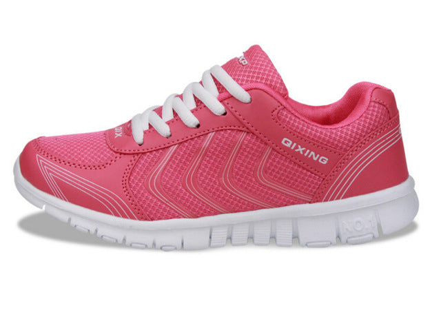 Sport Breathable lover shoes unisex