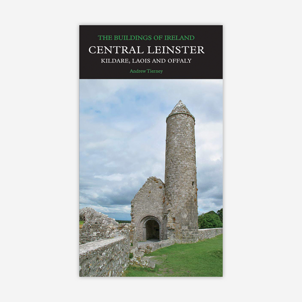 Buildings of Ireland: Central Leinster