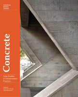 Concrete: case studies in conversation practice