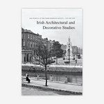 Irish Architectural & Decorative Studies - Volume XXII