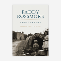 Paddy Rossmore: Photographs