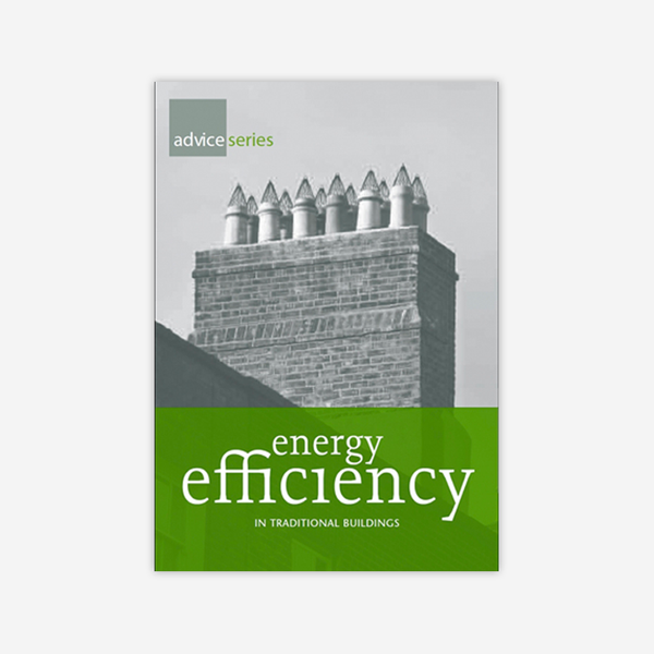Energy Efficiency, In Traditional Buildings