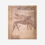 Art and Architecture of Ireland Volume I: Medieval c. 400-c. 1600