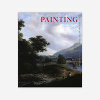 Art and Architecture of Ireland Volume II: Painting 1600-1900