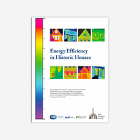 Energy Efficiency in Historic Houses
