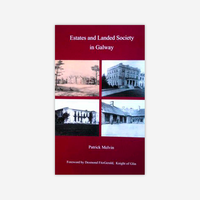 Estates and Landed Society in Galway