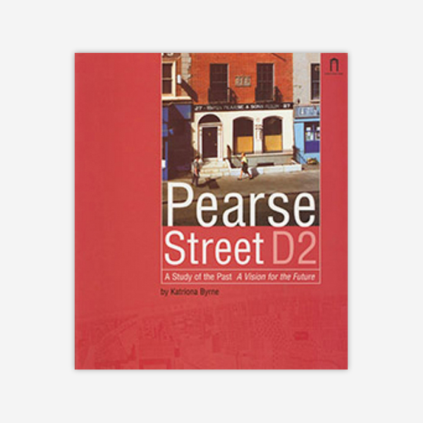 Pearse Street D2