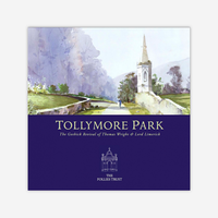 TOLLYMORE PARK – The Gothick Revival of Thomas Wright and Lord Limerick